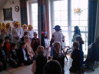 Występ dzieci 2